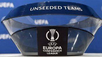 UEFA Konferans Ligi kura çekimi ne zaman, hangi kanalda? UEFA Konferans Ligi grup maçları ne zaman başlayacak?