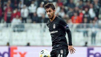 Ümraniyespor, Beşiktaş'tan Kartal Kayra Yılmaz'ı kiraladı
