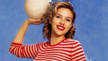 Ünlü çiftten güzel haber: Scarlett Johansson ikinci kez anne oldu