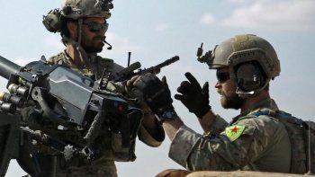 ABD'nin PKK'ya
