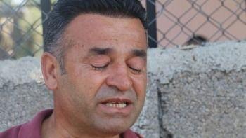 Azra'nın babası gözyaşları içerisinde cinayeti anlattı