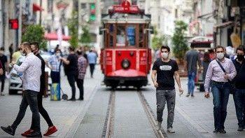 Vali Yerlikaya aşılamada son durumu paylaştı: İstanbul'umuza mavi yakışır