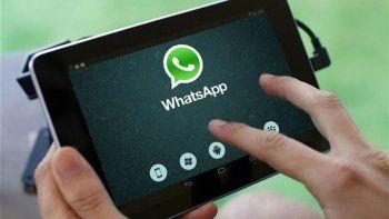 WhatsApp uzun zamandır beklenen adımı attı: Artık tablette...