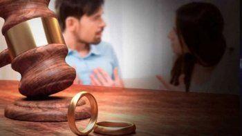 Yargıtay'dan emsal boşanma kararı: Ailesine sınır koymadı, tazminat ödedi