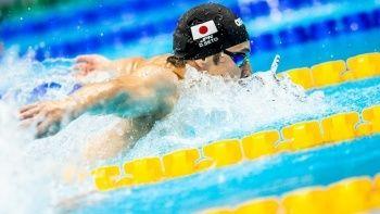 Yunanistan, Tokyo 2020'de artistik yüzme yarışmalarından çekildi
