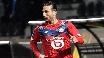 Yusuf Yazıcı attı, Lille ligdeki ilk galibiyeti aldı