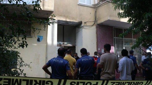 2 çocuk annesi kadın yangında hayatını kaybetti