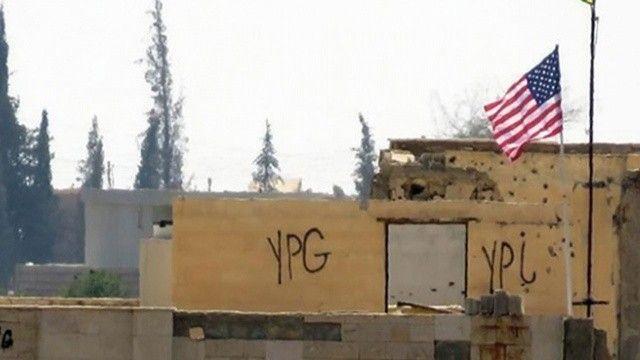 ABD'nin savunma bütçesinden terör örgütü YPG'ye 177 milyon dolarlık yardım