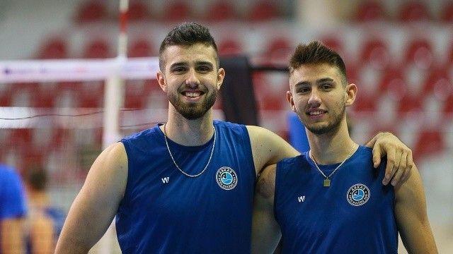Adis Lagumdzija ve Mirza Lagumdzija kimdir? Efe kardeşler Avrupa Şampiyonası'nda