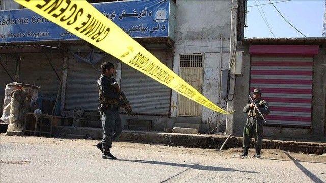 Afganistan'da silahlı saldırı: 2 Taliban üyesi 1 sivil öldü