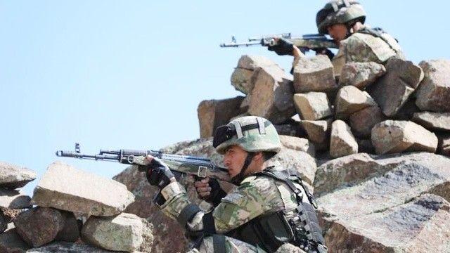 Afganistanlı uyuşturucu baronu yüzünden Özbek asker öldü