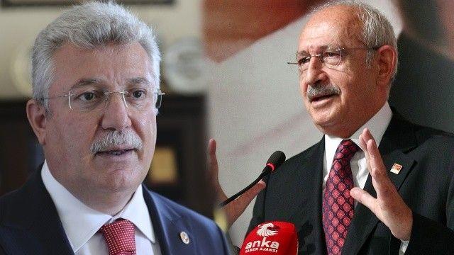 AK Parti'den Kılıçdaroğlu'na cevap: Kürt sorunu yok, yamalı bohçaya dönen ittifak sorunu var
