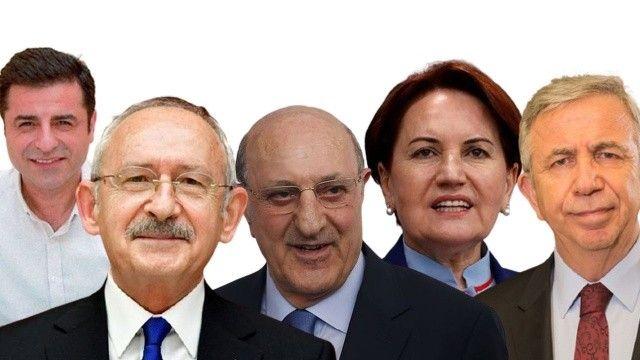 """Akşener'in 'aday değilim"""" sözleri siyaseti ısıttı! Uzmanlardan çarpıcı yorum: Kılıçdaroğlu artık CHP'nin lideri değil!"""