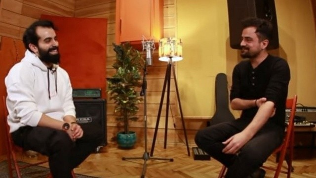 Allianz Motto Müzik'in keşfi Aykut Turan müzikseverlerle buluştu