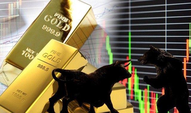 Dünyaca ünlü yatırım şirketinden altını sarsan açıklama: 'Neredeyse sıfırladık'