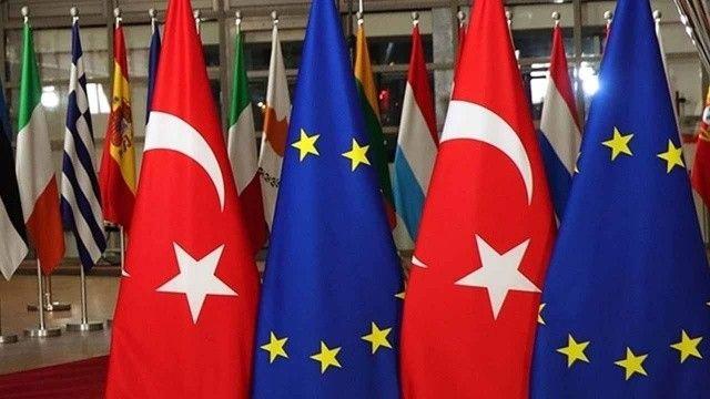 Avrupa Birliği'nin 2021 Stratejik Öngörü Raporu'nda Türkiye detayı