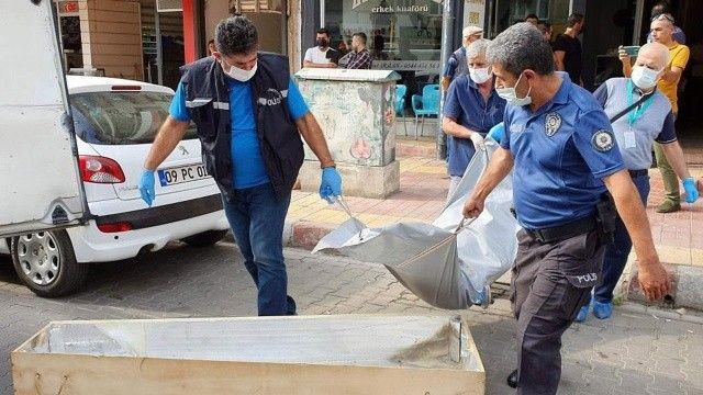 Aydın'da günlerdir haber alınamayan kadın evinde ölü bulundu
