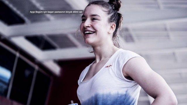 Ayşe Begüm Onbaşı kimdir? Dünya Şampiyonu Ayşe Begüm Onbaşı hayatı