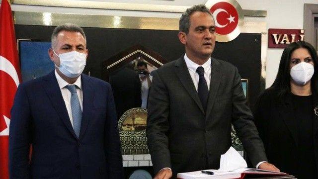 Bakan Özer duyurdu: Bir haftada 200 derslik eğitime ara verdi