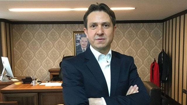 Batuhan Yaşar yılın gazetecisi