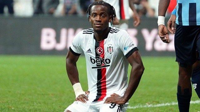 Beşiktaş'a Mario Balotelli çelmesi! Maç Sonucu: Beşiktaş 3-3 Adana Demirspor