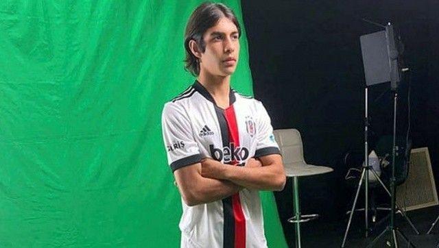 Beşiktaş, Kayserispor'dan Hayrullah Erkip'i transfer etti