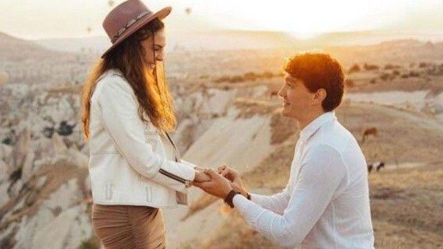 Cedi Osman ile oyuncu Ebru Şahin evleniyor