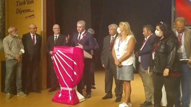 CHP'li ilçe başkanı Cemal Emir'den Cumhurbaşkanı ve AK Partililere küstah sözler