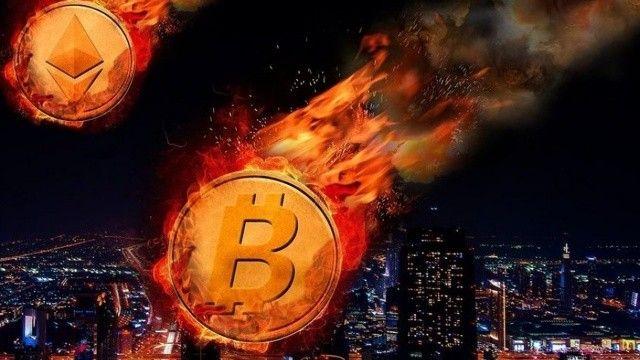 Çin 'yasa dışı' dedi: Bitcoin sert düştü