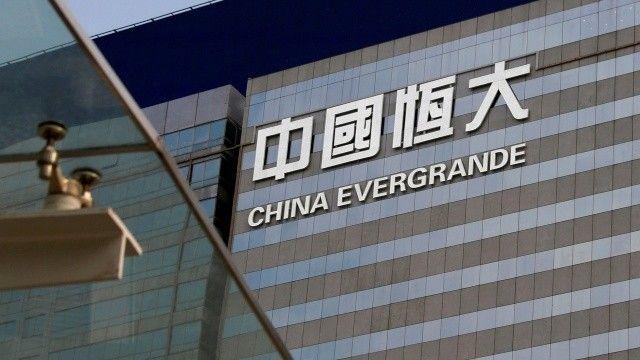 Çinli Evergrande için kritik gün: Hisseleri yüzde 32 prim yaptı