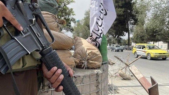ABD'de senatörlerden Taliban 'terör örgütü listesi'ne alınsın talebi