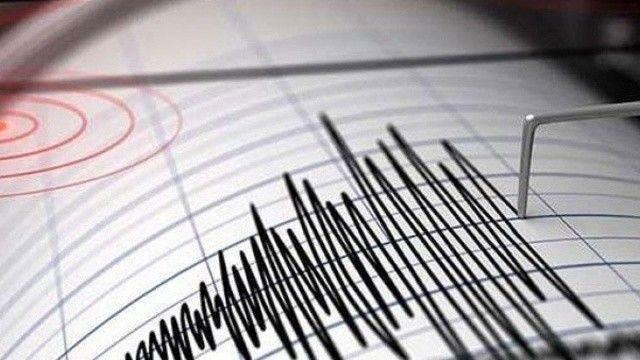 Denizli beşik gibi: 10 saatte 9 deprem