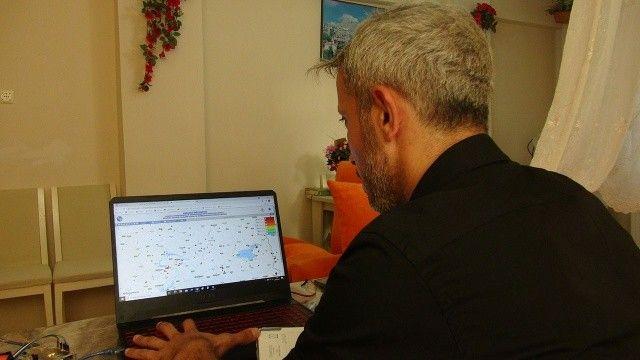 Deprem araştırmacısı Ahmet Yakut'tan Bingöl ve Elazığ uyarısı