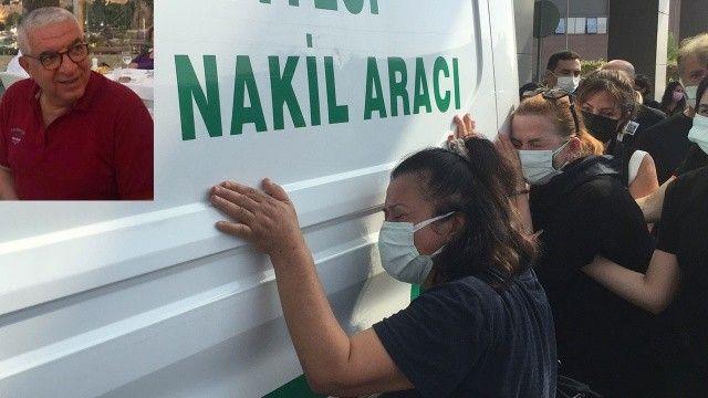 Doktor Halil İbrahim Varan koronavirüsten öldü! Ağıtlar yürekleri dağladı