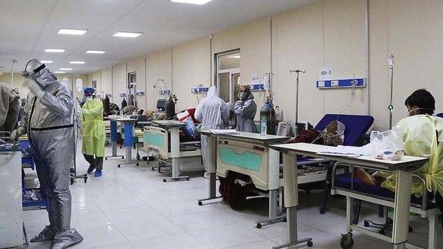 DSÖ uyardı! Afganistan'da sağlık sistemi çökecek
