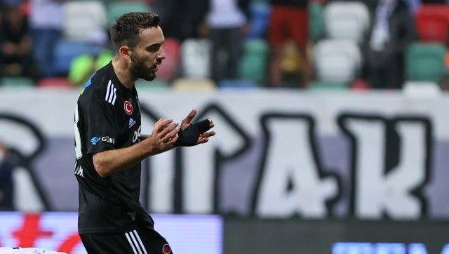 Eksik Beşiktaş, Altay deplasmanında kayıp! Maç Sonucu: Altay 2-1 Beşiktaş
