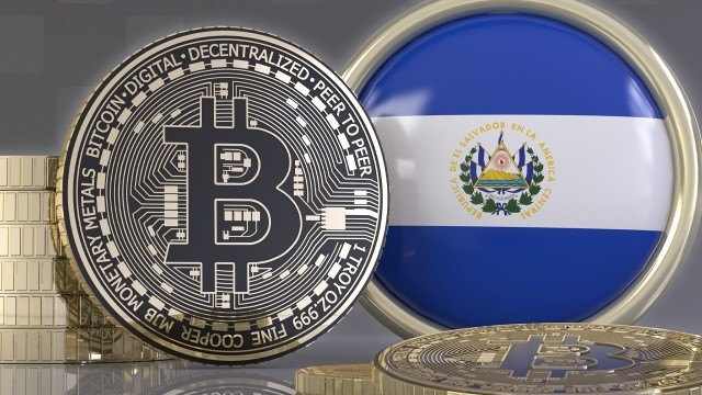 El Salvador Bitcoin'deki çakılmayı kaçırmadı: Yeni alım yaptı