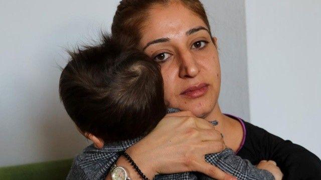 Eşi tarafından tehdit edilen Tuğba'nın feryadı: 'Tek isteğim yaşamak'