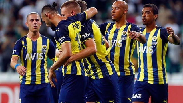 Fenerbahçe Eintracht Frankfurt maçı: UEFA Fenerbahçe Frankfurt maçı hangi kanalda?