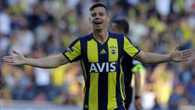 Fenerbahçe'nin Zajc transferinde skandal ortaya çıktı! Dolandırıldı...