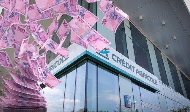 Fransız bankadan şaşırtan tavsiye: Cesareti olan TL'ye yatırım yapsın