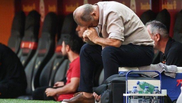 Galatasaray'da 530 milyonluk hüsran! Fatih Terim...