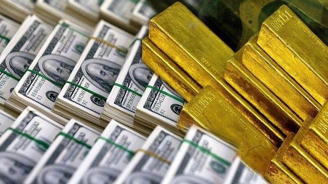 Gözler FED ve Merkez Bankası'nın faiz kararında! Altın ve dolar fiyatlarında son durum