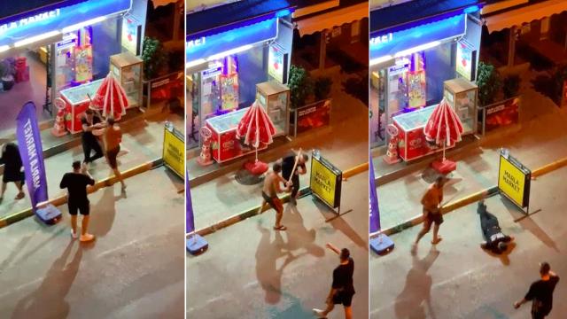 Gürültü tartışmasında sopalı saldırıya uğrayan genç ağır yaralandı