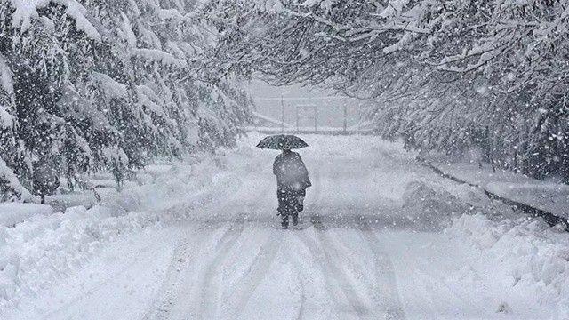 Hava durumu son dakika: Meteoroloji'den kritik uyarı! Kar geliyor