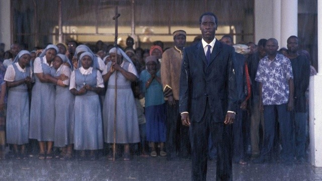 Hotel Ruanda filminin ilham kaynağına 25 yıl hapis