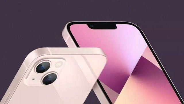 iPhone 13'ün fiyatı ve özellikleri belli oldu