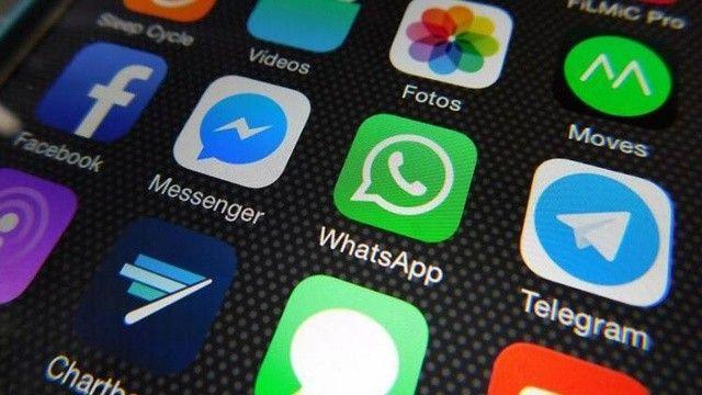 İran'da yasak olan Telegram'ı 45 milyon kişi kullanıyor