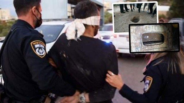 İsrail hapishanesinden kaçan Filistinli işkenceyi anlattı