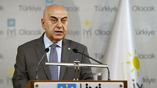İyi Parti'den Kemal Kılıçdaroğlu'na tepki